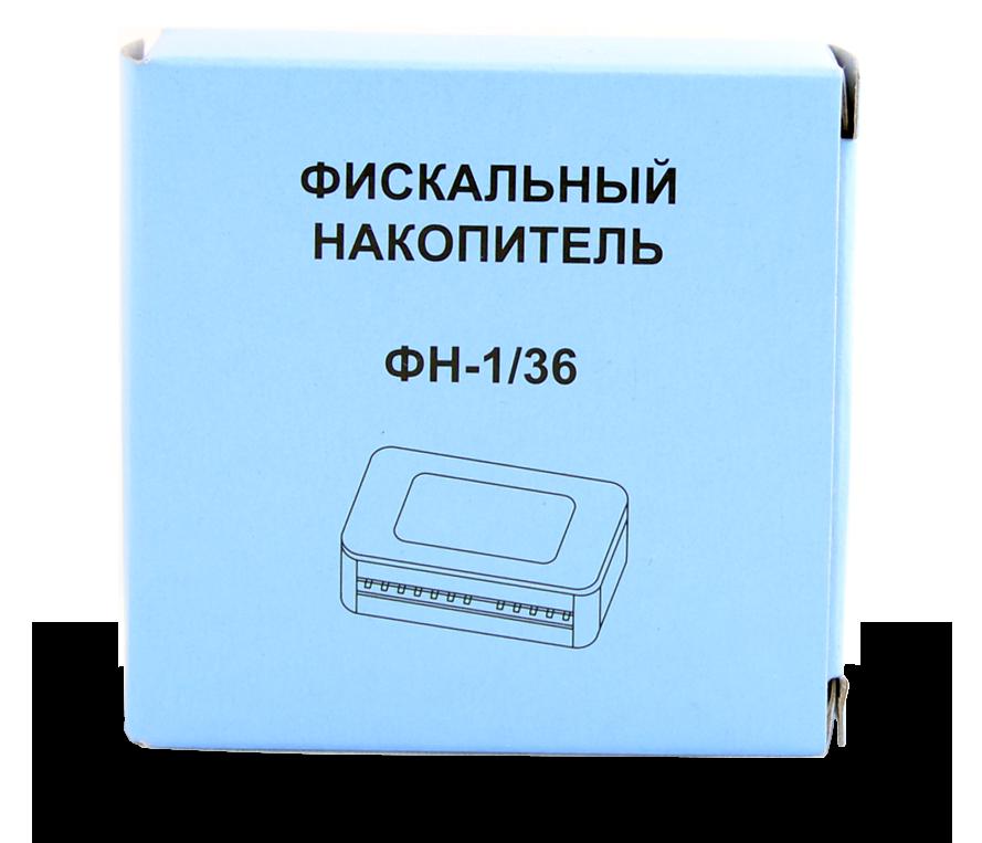 ФН-1/36 (РИК)